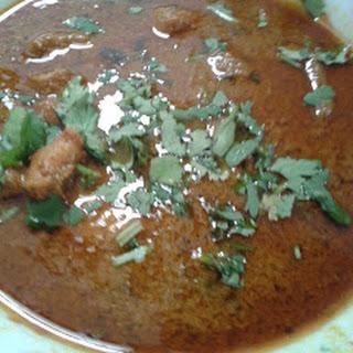 Chicken Tikka Masala(Restaurant Style)