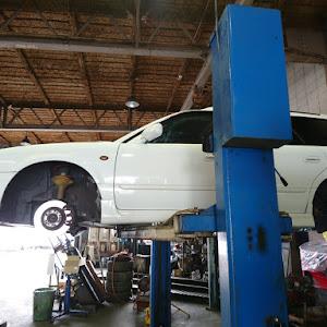 レガシィツーリングワゴン BH5 H15/3 GT-B E-tune2 D型のカスタム事例画像 まことさんの2018年12月01日09:11の投稿