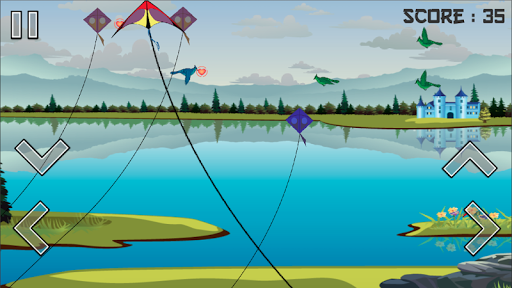 Kite Flying 2020 (Kite Game)  screenshots 5