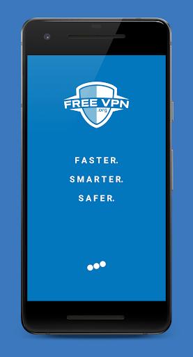 Free VPN by FreeVPN.org 3.562 screenshots 1
