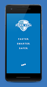 Free VPN by FreeVPN.org App Download For Android and iPhone 1