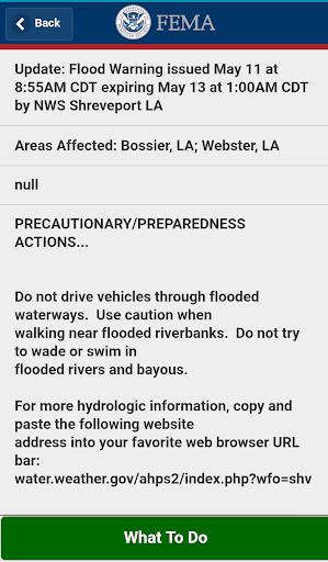 FEMA  screenshots 5