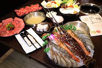 板橋化饈火鍋