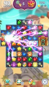 Genies & Gems – Jewel & Gem Matching Adventure 10