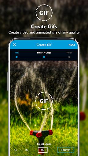 Slow mo video Editor: Slow-motion Video maker 2020 1.0.7 screenshots 6
