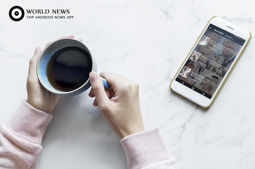 Download World news all around the world - top news android MOD APK 1
