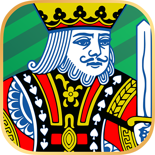 Classic FreeCell Solitaire (game)