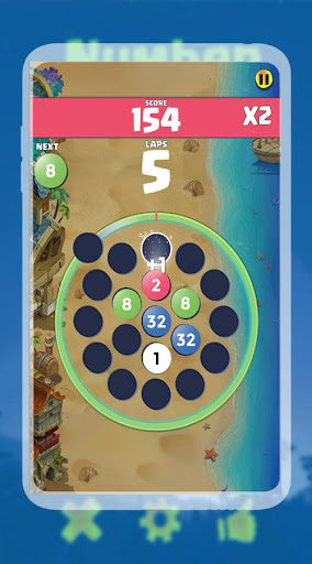 Number Blast 1.1 screenshots 13