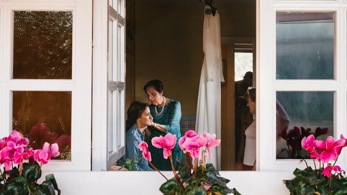 Fotógrafo de bodas David Jiménez (davidjimenez). Foto del 10.05.2016