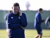 Frank Arnesen, le directeur technique d'Anderlecht revient sur le transfert de Ronaldo au PSV