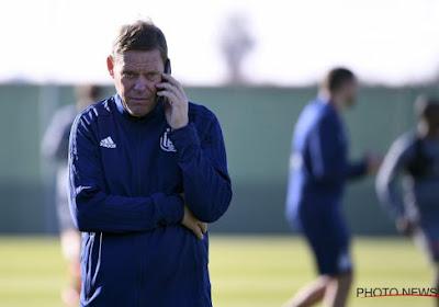 Arnesen laat weten wat de prioriteiten zijn van Anderlecht en hoeveel inkomende transfers hij wil doen