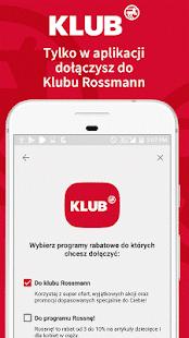 Rossmann apk download
