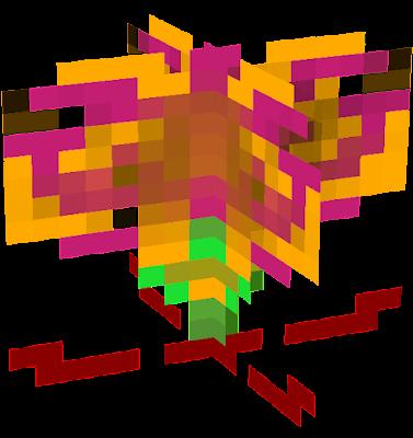 itispinkflower