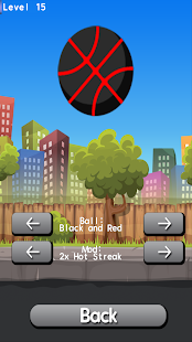 Basketball Battle by Rocking Pocket Games- screenshot thumbnail