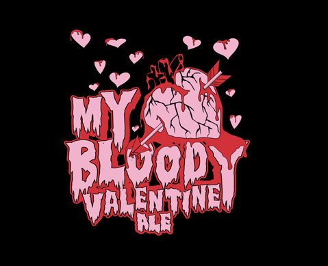 Logo of Alesmith My Bloody Valentine