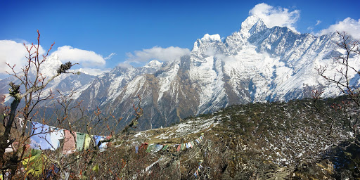 The North Face: Nepal