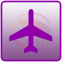 Singapore Flight Info icon