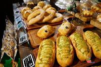 See Star Bakery 來自星星的幸福麵包