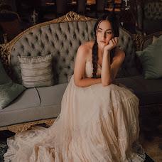 Свадебный фотограф Patricia Anguiano (carotidaphotogr). Фотография от 24.07.2019