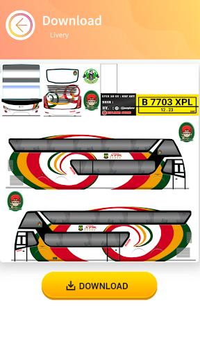 Double Decker SDD Livery Bus 1.3 screenshots 4