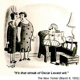 New Yorker cartoon.