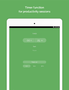Noisli screenshot 8