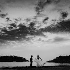 Wedding photographer Diana Hirsch (hirsch). Photo of 27.09.2018