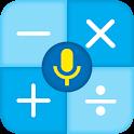 Smart Voice Calculator- Digital Talking Calculator icon