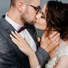 婚禮攝影師Alena Torbenko(alenatorbenko)。19.12.2018的照片