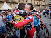 Primož Roglič zet puntjes nog eens op de i met ritzege nummer vier en is voor derde jaar op rij de beste in Vuelta