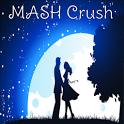 MASH Game - Crush icon