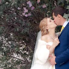 Wedding photographer Natalya Polosatova (Natalia71). Photo of 07.06.2016