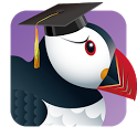 Puffin Academy icon