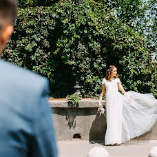 Wedding photographer Antonina Riga (tonya). Photo of 01.08.2018