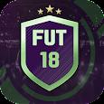 New Draft Simulator for FUT 18 icon