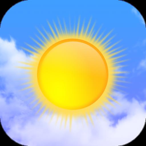 Sudo Weather - Weather Live Forecast
