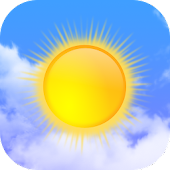 Sudo Weather - Realtime Weather Live Forecast