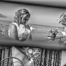 Wedding photographer Patrizia Paparo (PatriziaPaparo). Photo of 18.08.2016