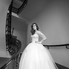 Wedding photographer Pavlina Faraga (prokupkova). Photo of 23.09.2014