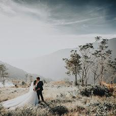 Nhiếp ảnh gia ảnh cưới Nam Lê xuân (namgalang1211). Ảnh của 07.12.2017