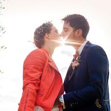 Wedding photographer Elena Zholan (LABelleFrance). Photo of 22.01.2018