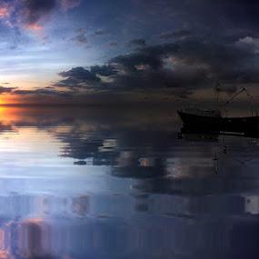 by Dejan Dajković - Landscapes Waterscapes