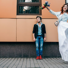 Wedding photographer Irena Ordash (irenaphoto). Photo of 16.08.2017