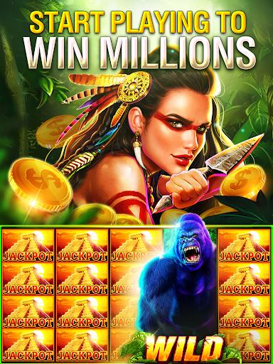 DoubleU Casino - Free Slots  17