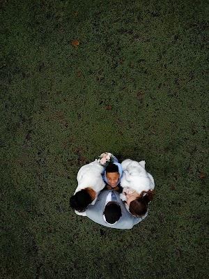 Wedding photographer Laurynas Aravicius (FacesOfYou). Photo of 27.12.2017