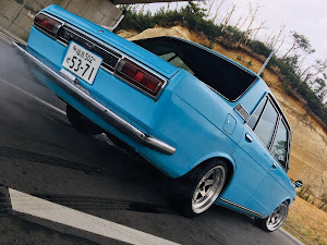 510 DX 1970のカスタム事例画像 5107さんの2021年01月10日19:11の投稿
