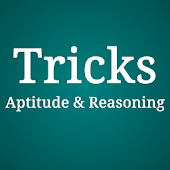Aptitude & Reasoning Tricks