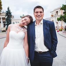 Wedding photographer Viktoriya Lyashenko (lyashenkoo). Photo of 07.10.2017