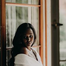 Wedding photographer Aleksandra Shulga (photololacz). Photo of 20.06.2018