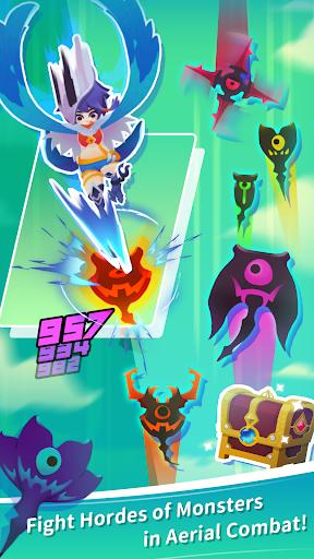 Sky Bandit  screenshots 2
